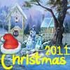 Игра Отличия: Рождество 2011