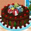 Игра Рождественский пирог