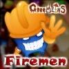 Игра Гремлины: Пожарные