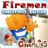 Игра Гремлины: Пожар зимой