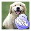 Игра Пятнашки: Милый щенок