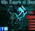 Игра Поиск отличий: Легенда о пандоре