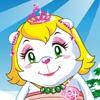 Игра Одевалка: Полярная принцесса