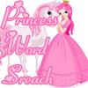 Игра Поиск слов с принцессой