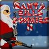 Игра Санта убивает зомби 2