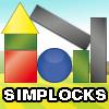 Игра Простые блоки