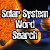 Игра Поиск слов: Солнечная система