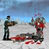 Игра Космический Спецназ ПРОТИВ Зомби