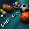 Игра Спортивные соответствия