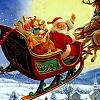 Игра Отличия: Клубничное Рождество