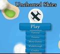 Игра Неизвестные небеса