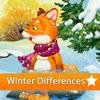 Игра Отличия: Зима
