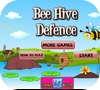 Game bee Hive Defence