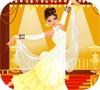 Игра Одевалка: Наряд для танца