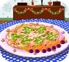 Game Birthday Pasta