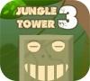 Игра Башня в джунглях 3