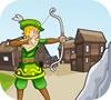 Игра Средневековый лучник 3