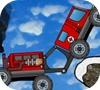 Game Mountain Rescue Driver 2