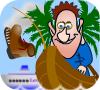 Игра Рыбалка - уборка
