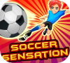 Game Soccer Sensation