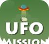 Игра Миссия НЛО