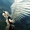 Игра Пазл: Ангел