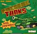 Игра Устрашающий танк