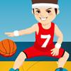 Игра Поиск слов: Баскетбол