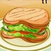 Игра Сэндвич