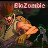 Игра Био Зомби