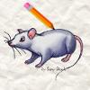 Игра Рисовалка: Мышка