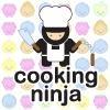 Игра Ниндзя на кухне