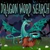 Игра Поиск слов: Драконы