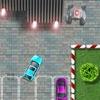 Игра Фабричный паркинг