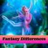 Игра Сказочные различия (Мега пак)