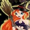 Игра Пазл: Хелловин