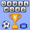 Игра Кроссворд: Спорт