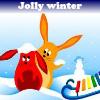 Игра Пять отличий: Зима