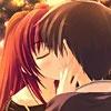 Игра Пазл: Поцелуй