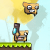 Игра Головоломка обезьянок