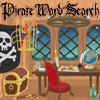 Игра Поиск слов: Пираты