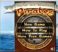 Игра Путешествия пирата