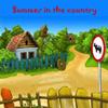 Игра Пять различий: Загородное лето