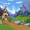 Игра Пять отличий: Солнечный луг