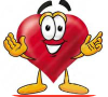Игра Пять различий: Сердечки