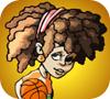Игра Афро баскетбол