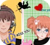 Game Anime valentine couple creator