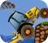 Game Backhoe Trial 2