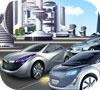 Game Concept Car Parking