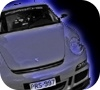 Game free puzzzle with cool porsche
